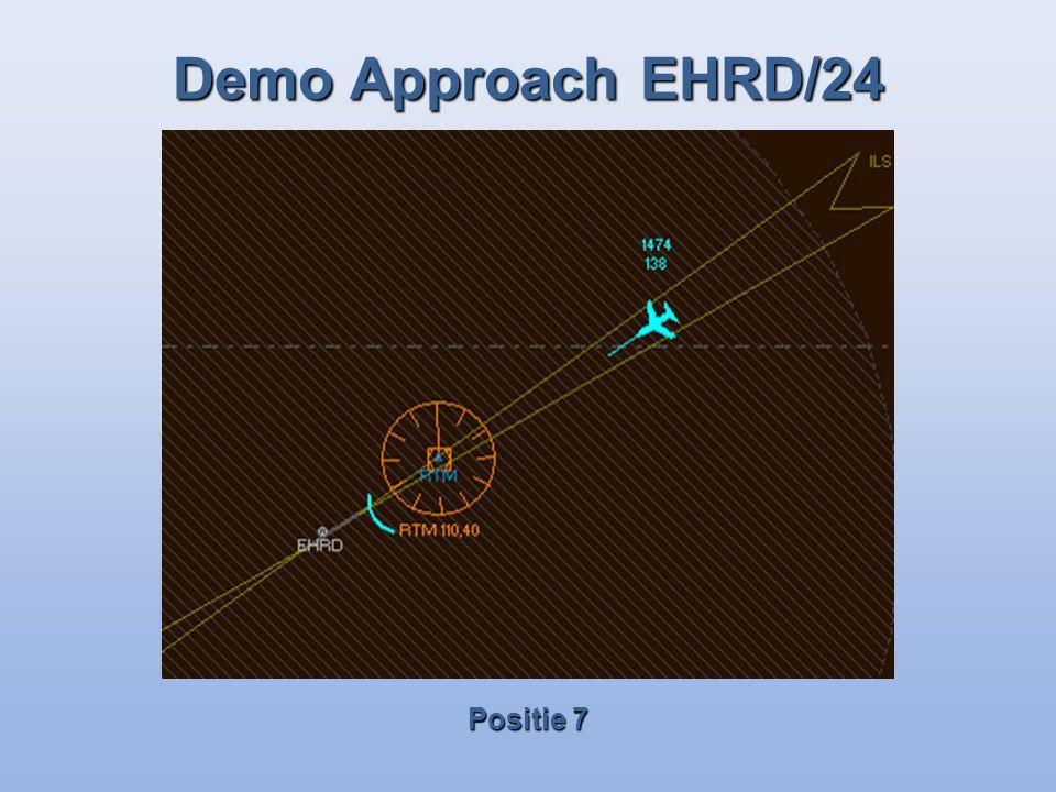 Demo Approach EHRD/24 Positie 7