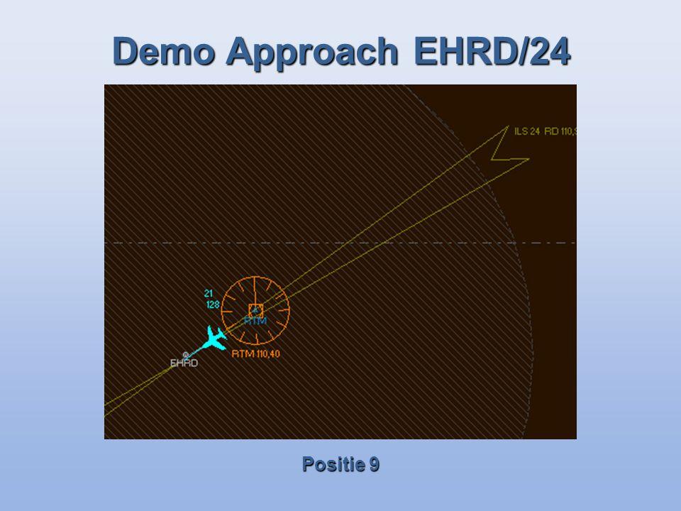 Demo Approach EHRD/24 Positie 9