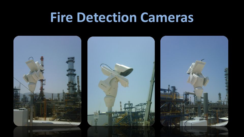 Fire Detection Cameras
