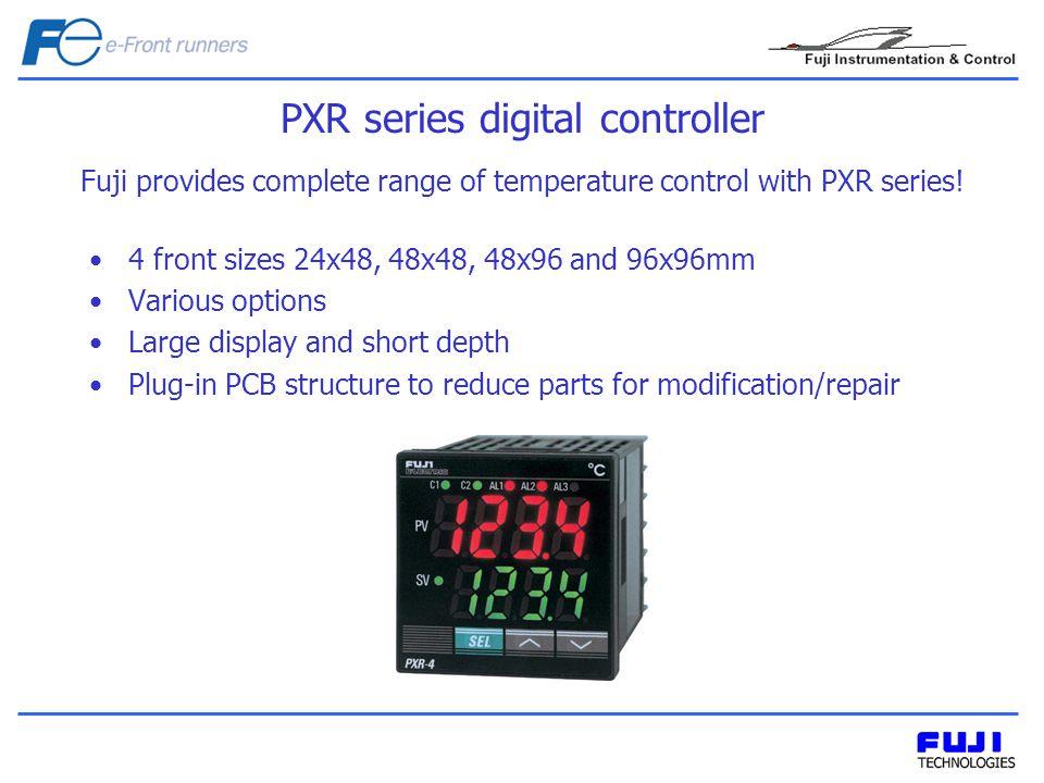 PXR series digital controller PCB I (Main PCB) (Relay or SSR or 4-20mA)