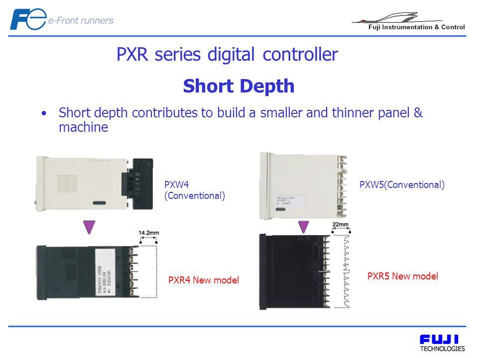 PXR series digital controller PCB III (Option PCB) Relay (SSR or 4-20mA)