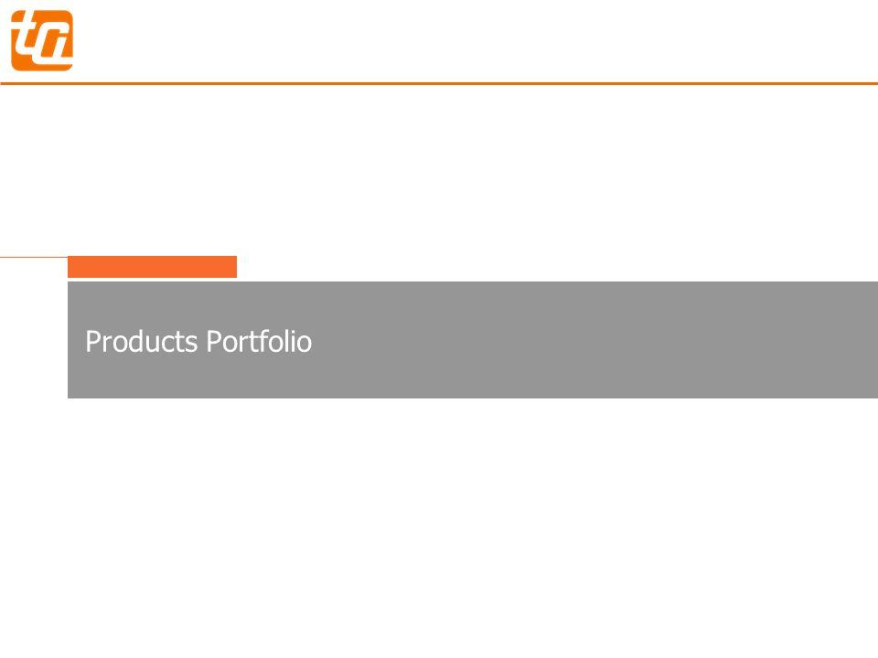 6 Products Portfolio