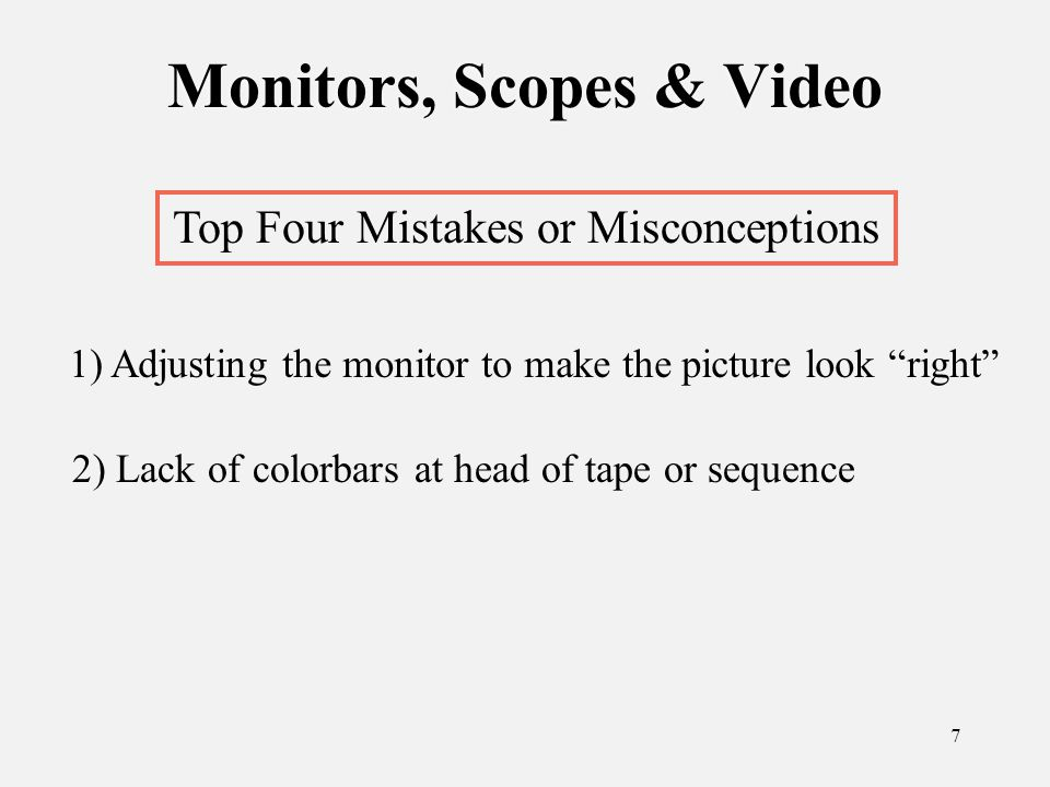 78 Simple Troubleshooting Use good observation techniques: Note all conditions during problem Note conditions leading up to problem When was the last good operation.