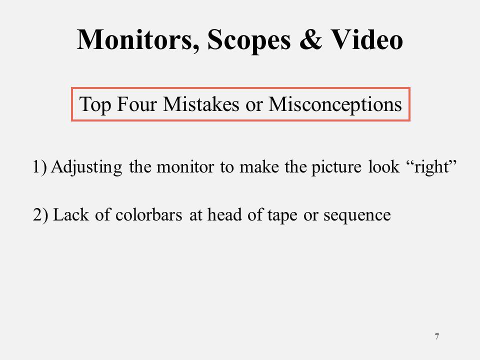 68 Videotape Formats DV-based: DV, mini-DV DVCam DVCPro 25/50/100 DV-based: DV, mini-DV DVCam DVCPro 25/50/100