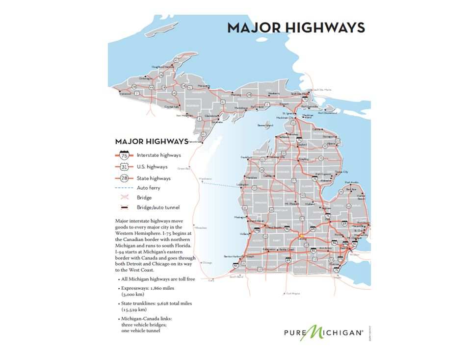 Michigan has more than 87,000 Engineers for the Auto Industry