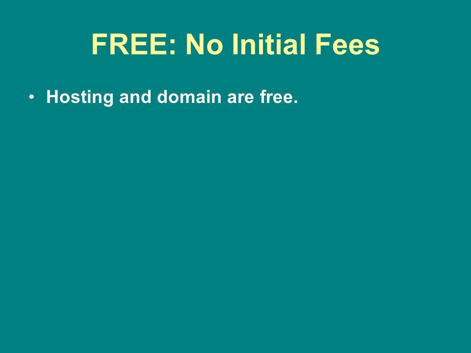 FREE ( ) WordPress.com - - - - - - VS - - - - - - PAID HOSTING