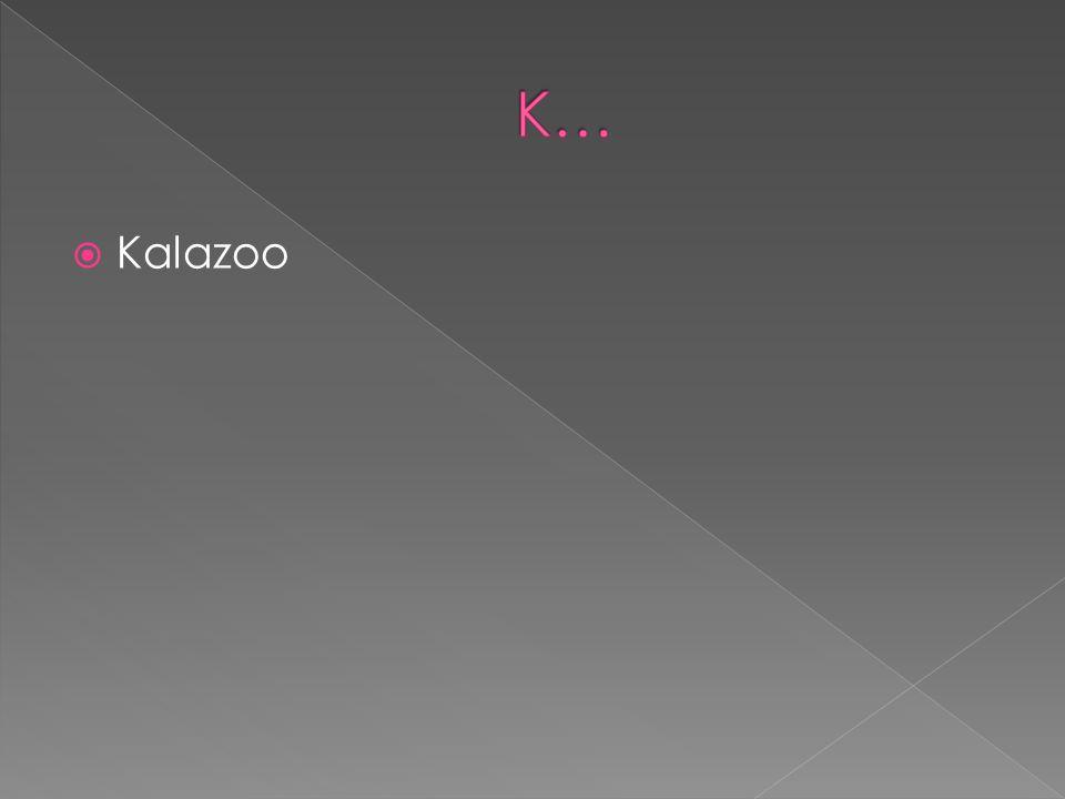 Kalazoo
