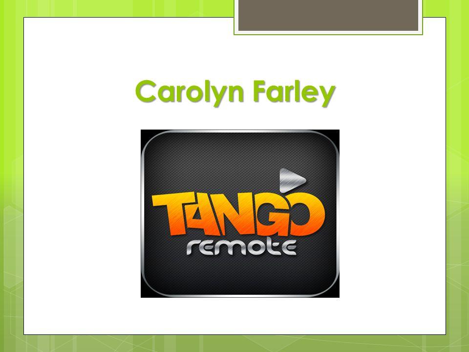Carolyn Farley