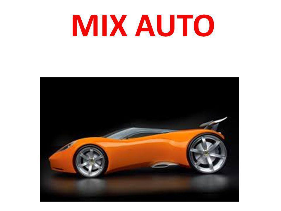 MIX AUTO