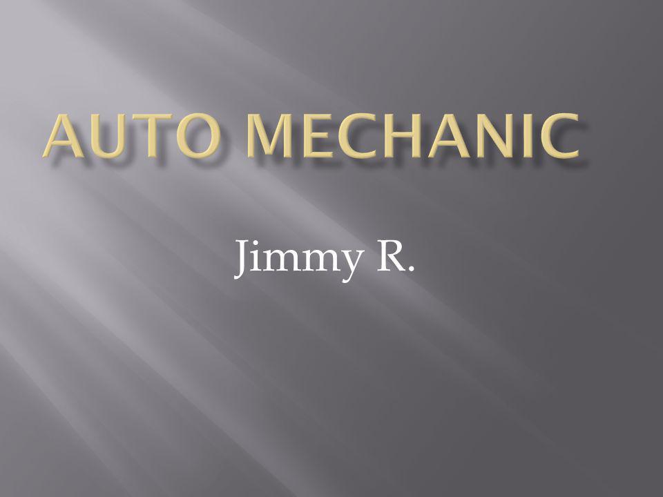 Jimmy R.