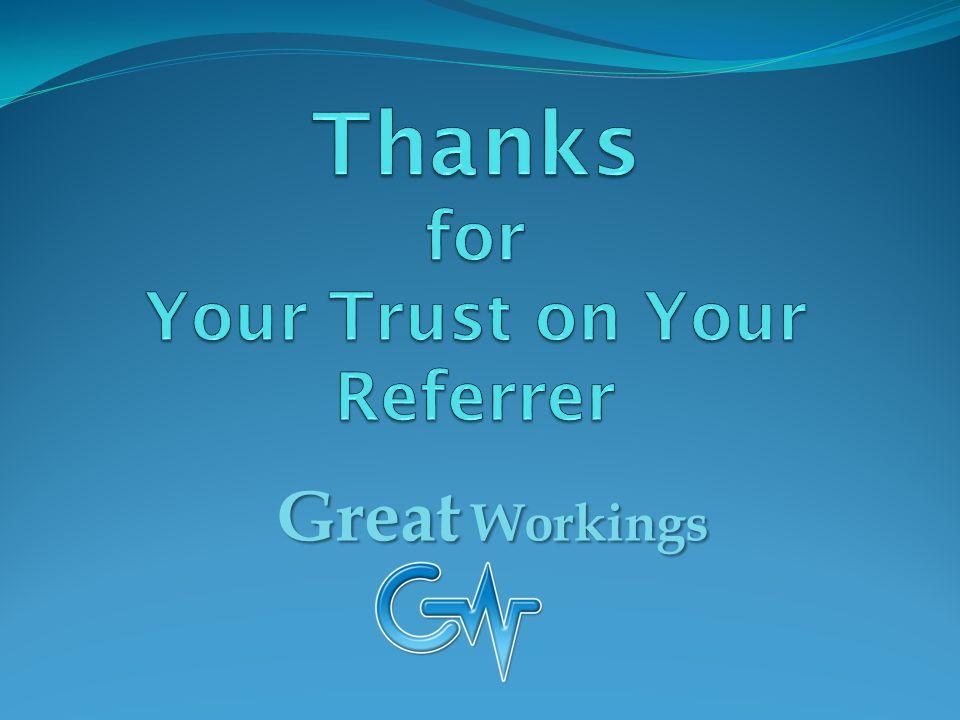 Great Workings