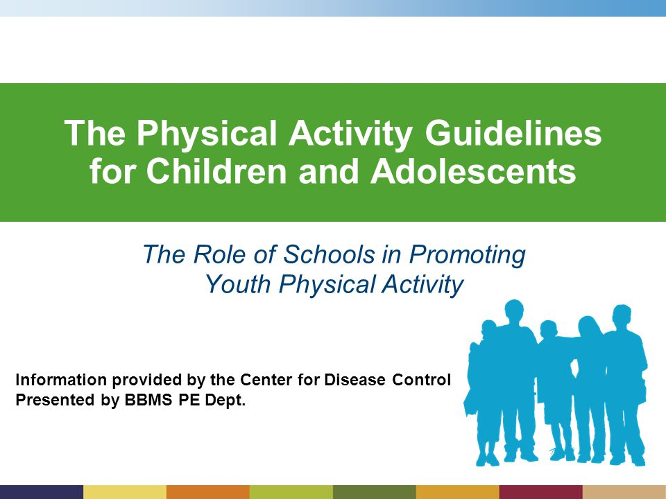 What Are the Benefits of Physical Activity.