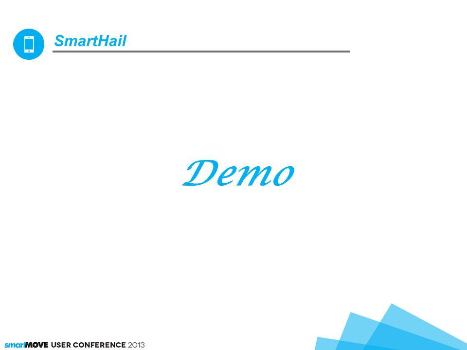 SmartHail Demo
