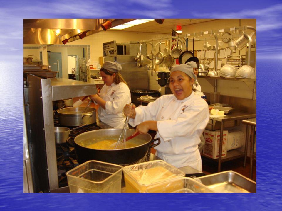Commercial Foods Chef Paul E. Galadza C.E.C. (Certified Executive Chef) Pgaladza@dadeschools.net