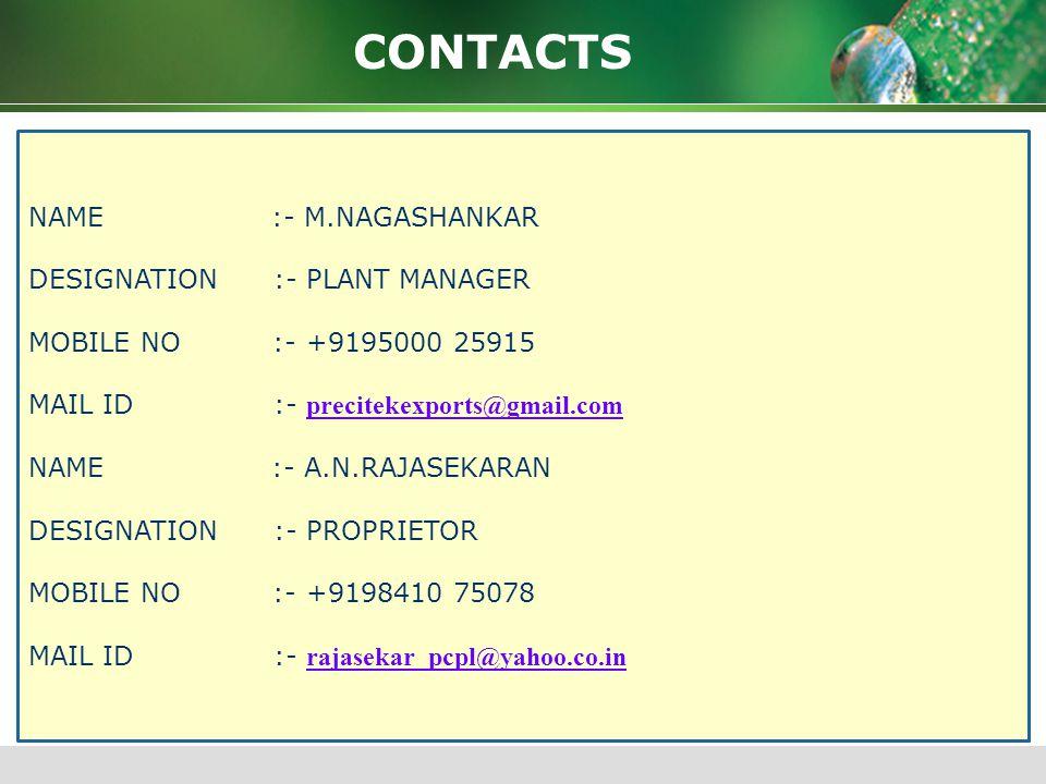 Precitek Exports No : DP 226,sidco Industrial Estate, Thirumudivakkam, Chennai - 44 SIDCO THIUNEER MALAI TEMPLE Palanthandalam SIDCO Estate THAMBARAM