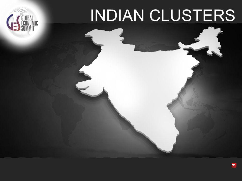 INDIAN CLUSTERS