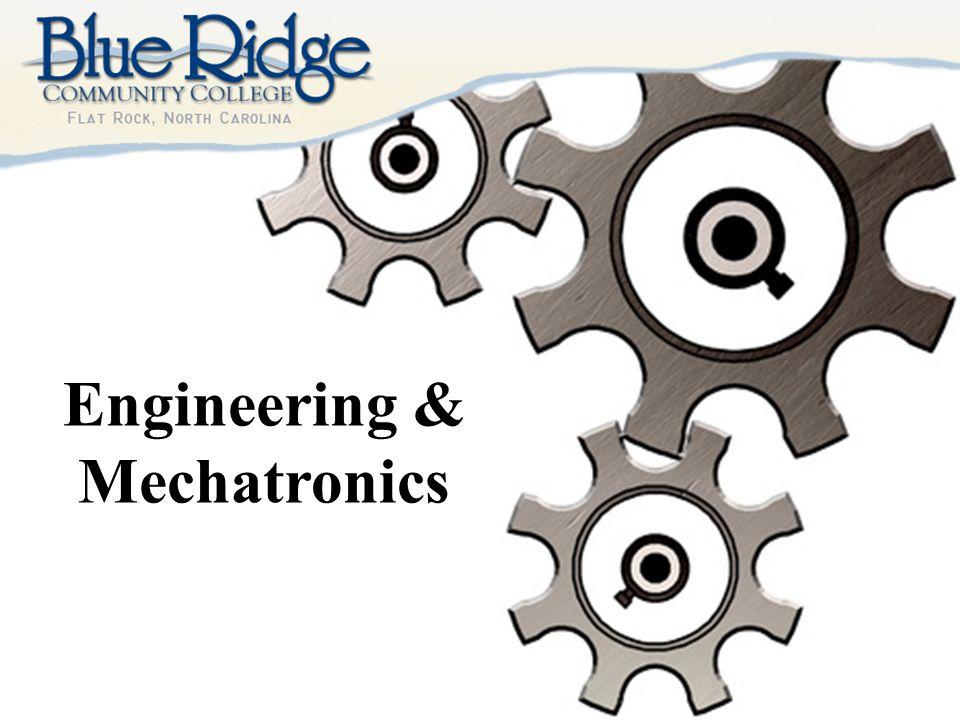 Mechatronics Diagram