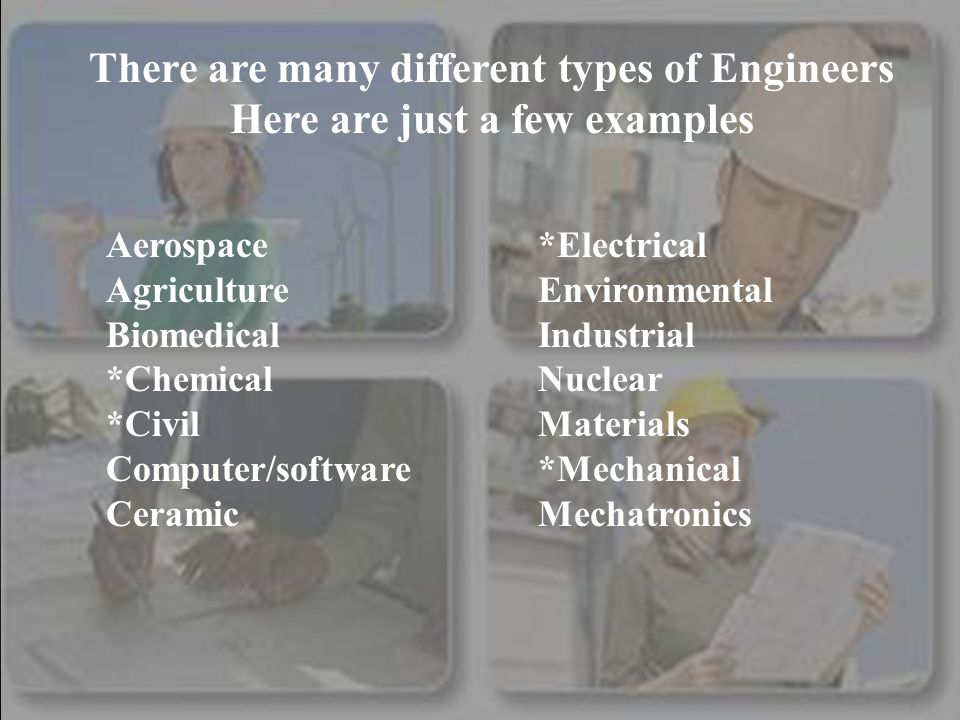 So how do I decide if Engineering is a good career choice for me.