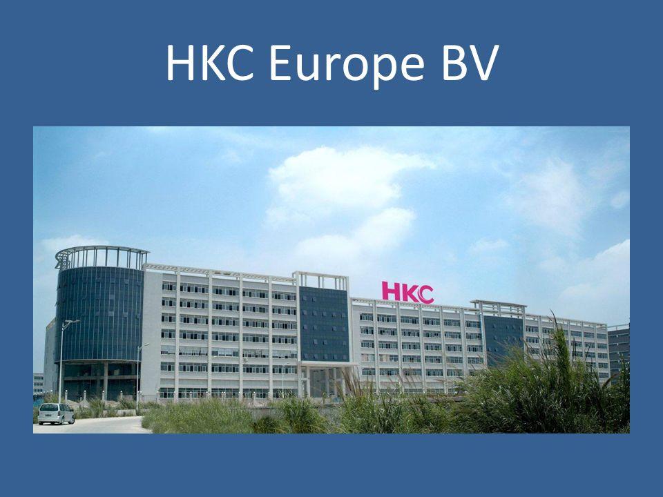 HKC Europe BV