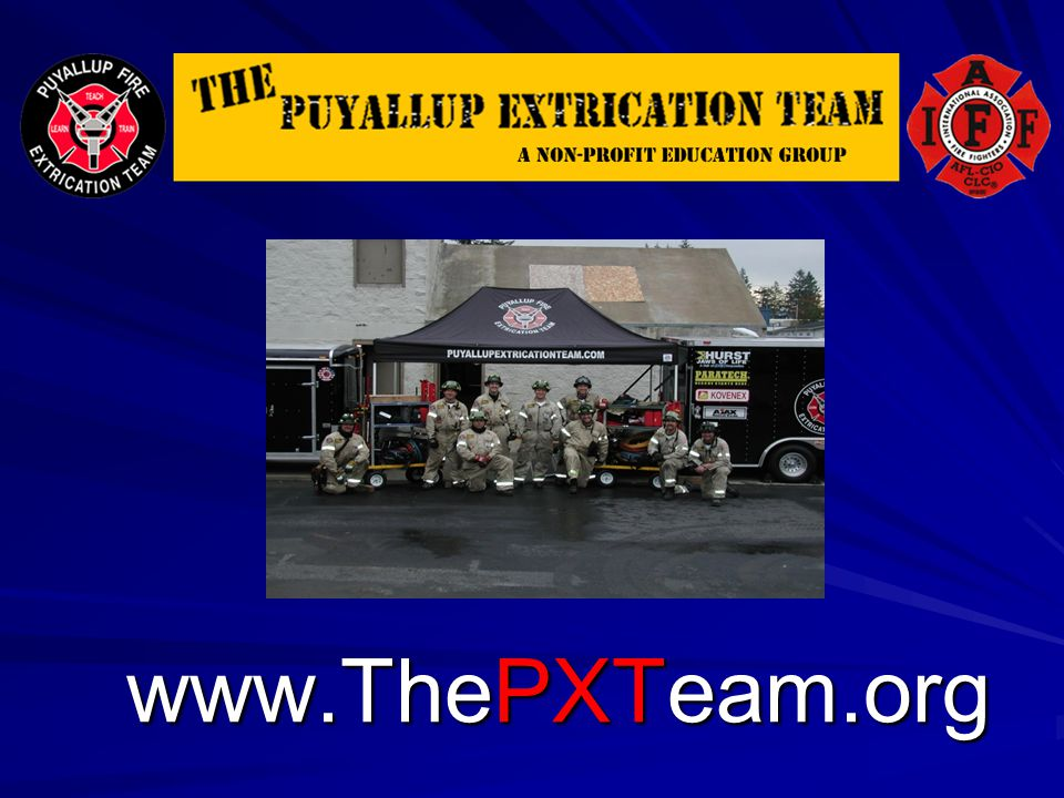 www.ThePXTeam.org