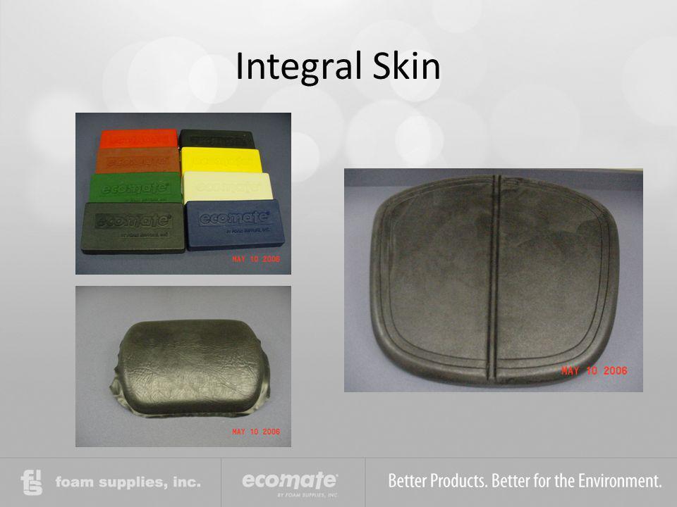 Integral Skin