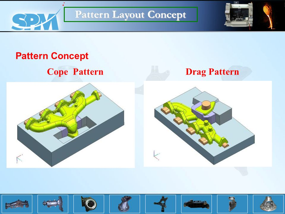 Drag PatternCope Pattern Pattern Concept Pattern Layout Concept