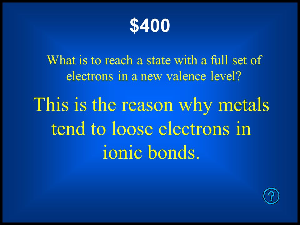 $200 What is a neutral charge? This is the kind of overall charge that an ionic compound will have.