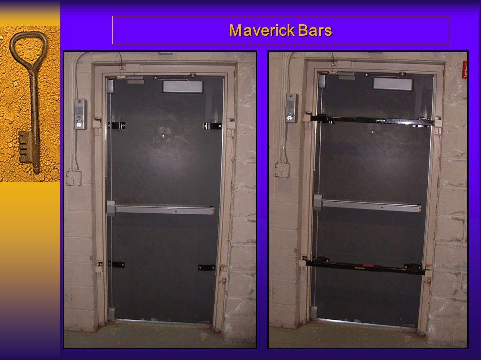 Maverick Bars