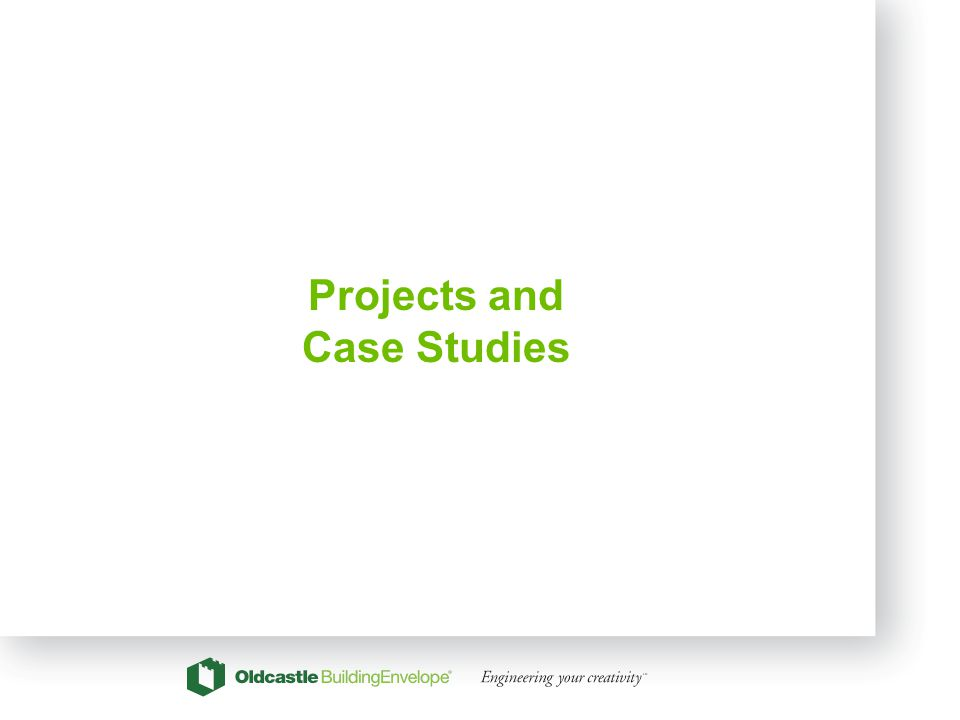 23 Projects and Case Studies