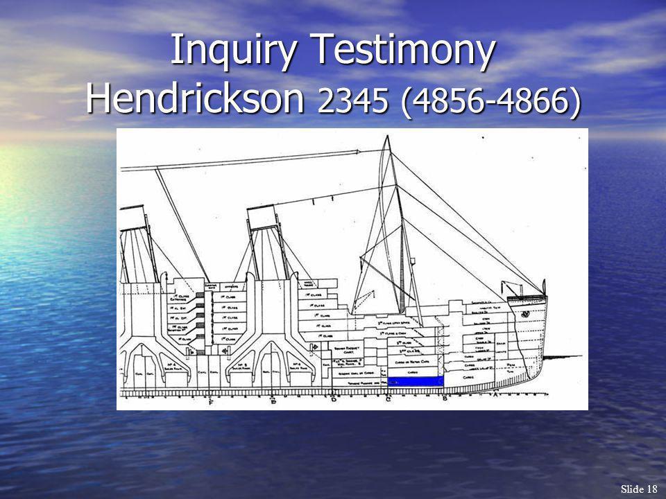Slide 18 Inquiry Testimony Hendrickson 2345 (4856-4866)