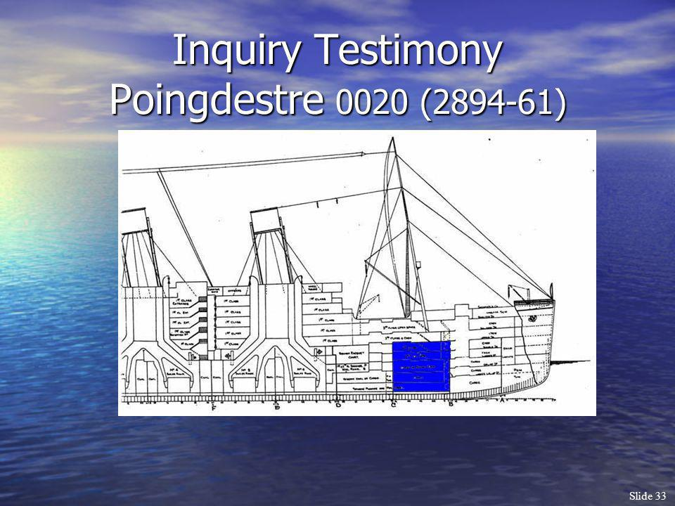 Slide 33 Inquiry Testimony Poingdestre 0020 (2894-61)