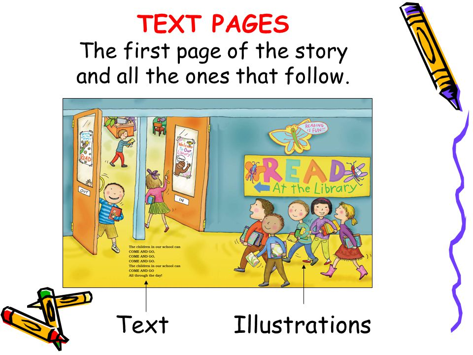 TextIllustrations