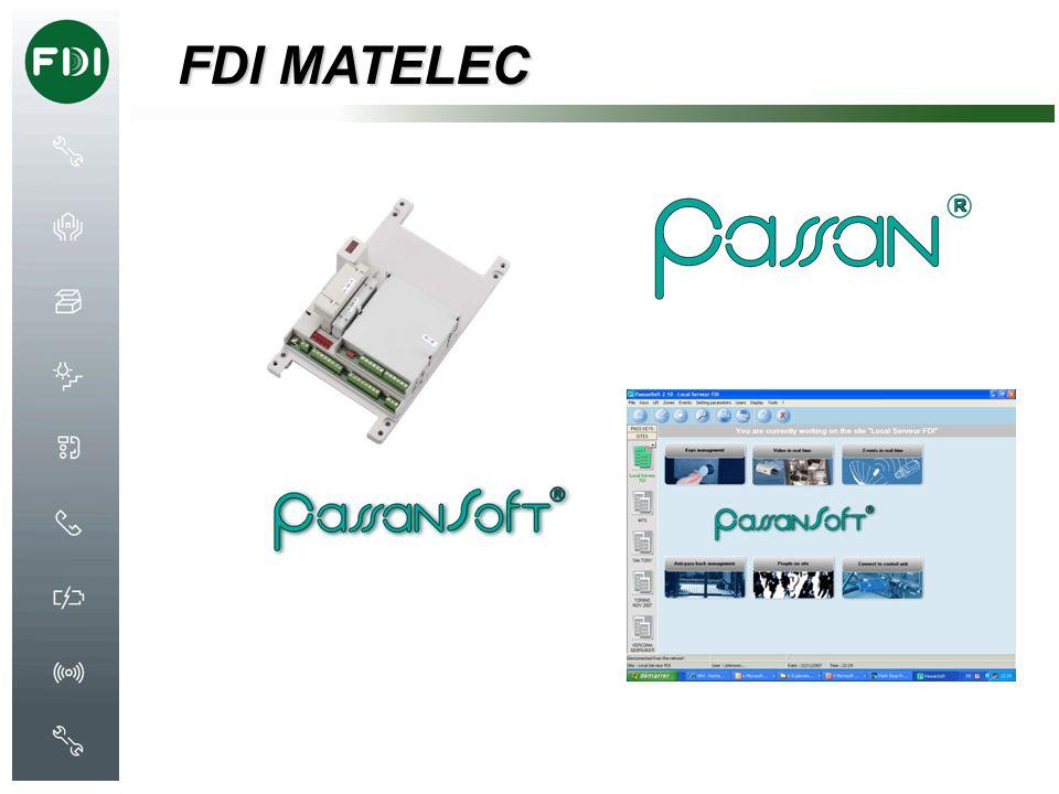 FDI MATELEC
