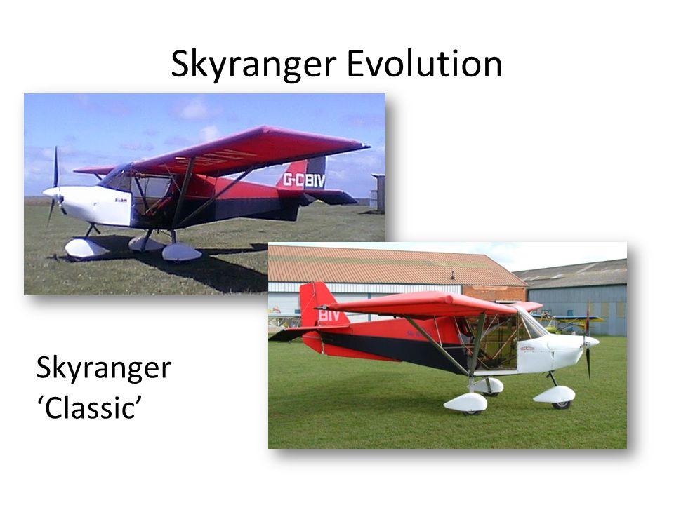 Skyranger Evolution Swift
