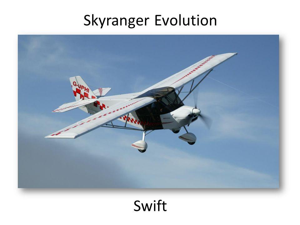 Skyranger Evolution Nynja