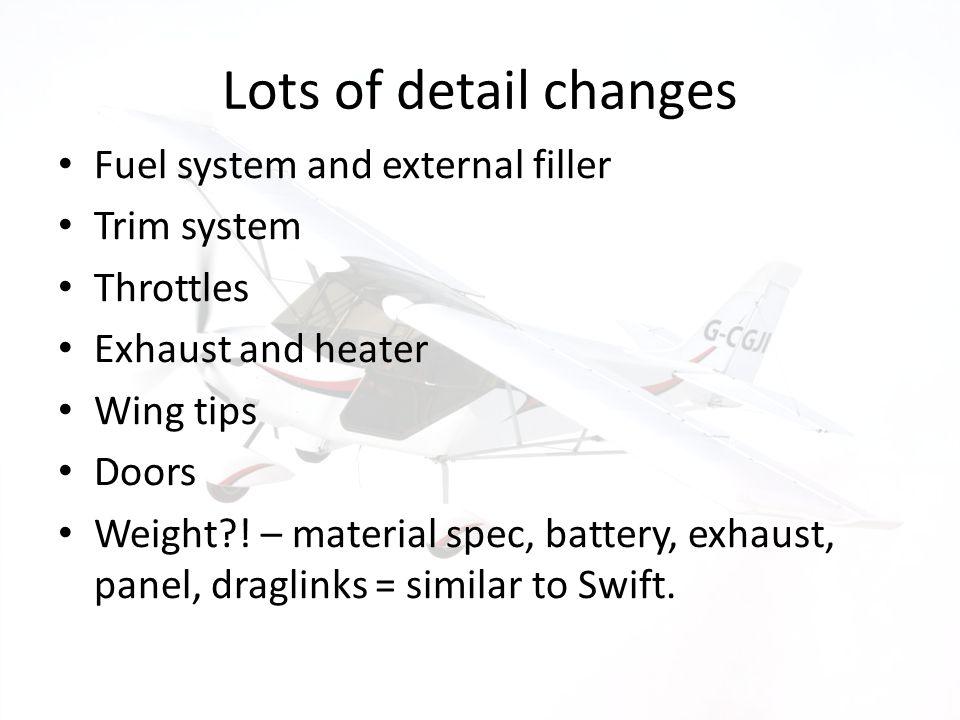 Air Creation Range Overview Tanarg iXess15 then iXess 13 Then Tanarg 912ES Trike