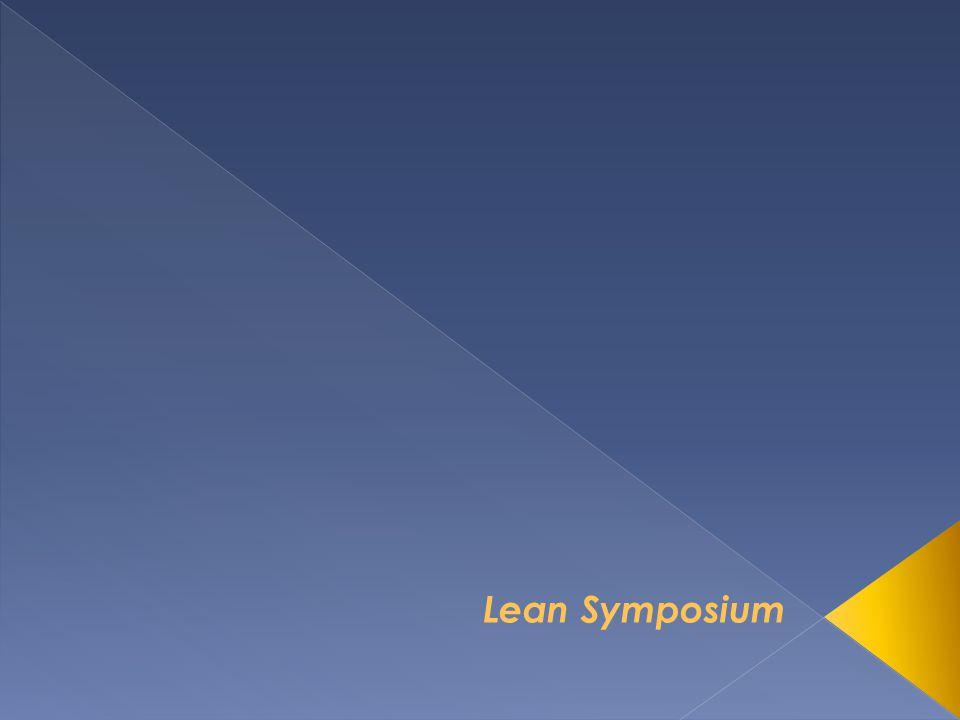 Lean Symposium