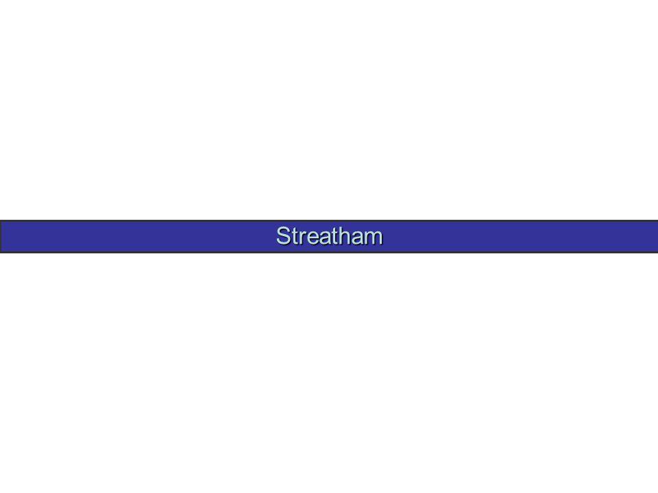 Streatham