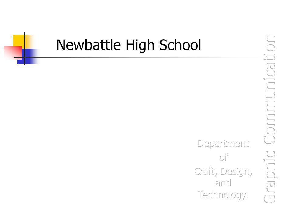 Newbattle High School