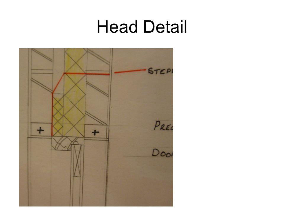 Head Detail