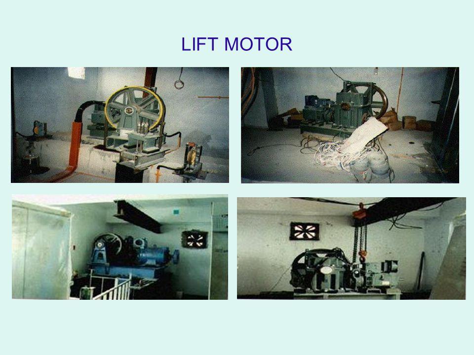 LIFT MOTOR