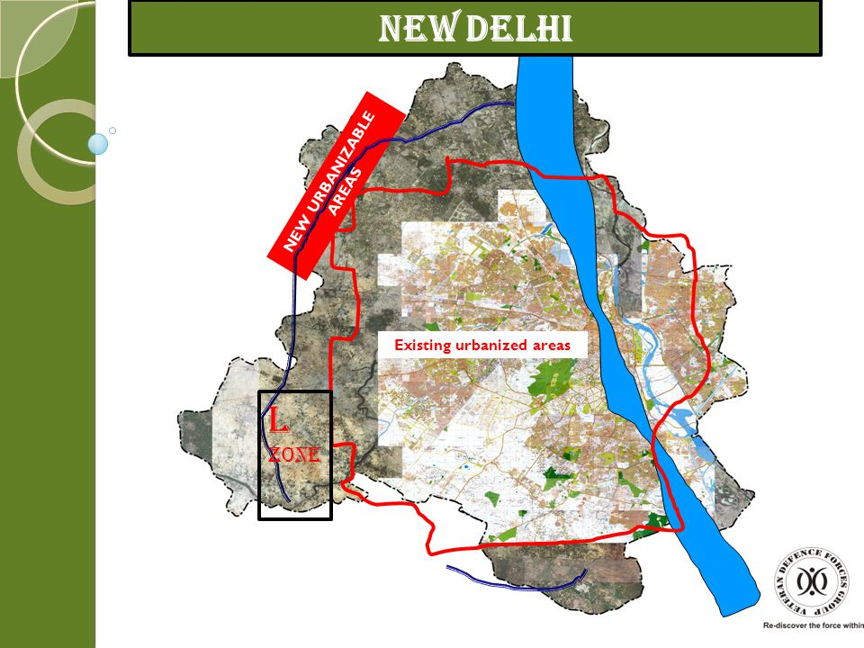 Land Pooling Policy New policy termed as land pooling policy (LPP). Land pooling by owners participation as against Land Acquisition by Govt./DDA in D