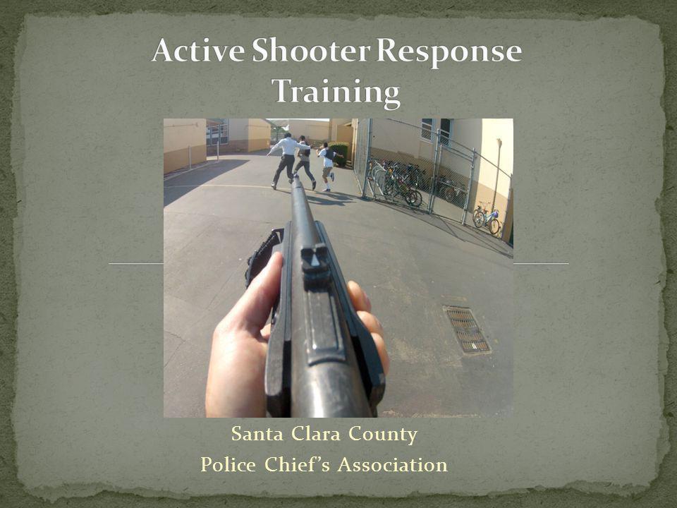 Santa Clara County Police Chiefs Association