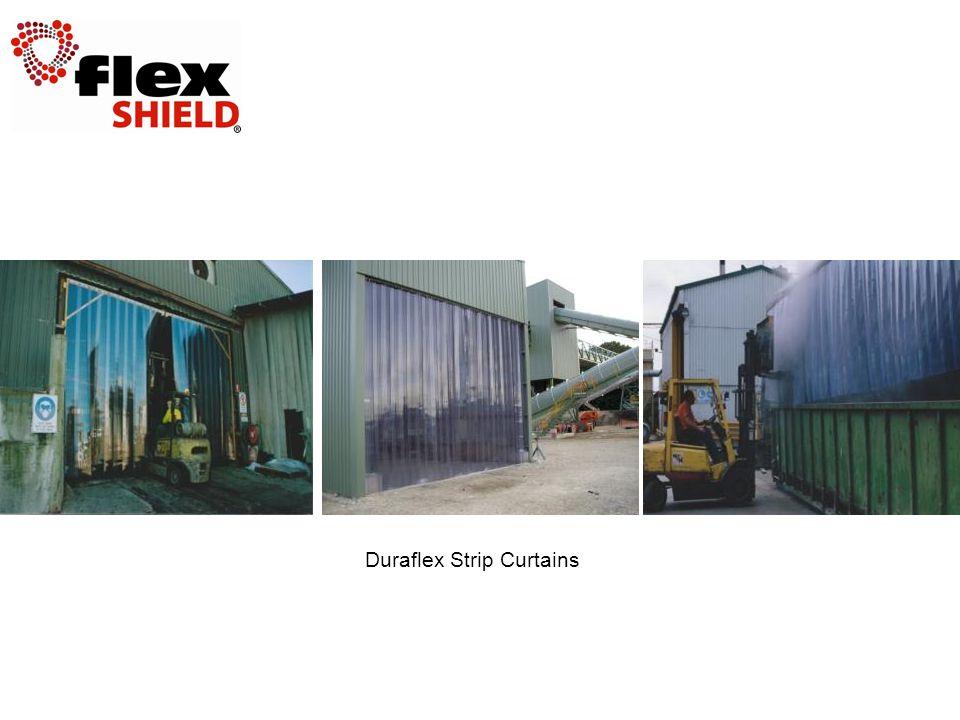 Duraflex Strip Curtains