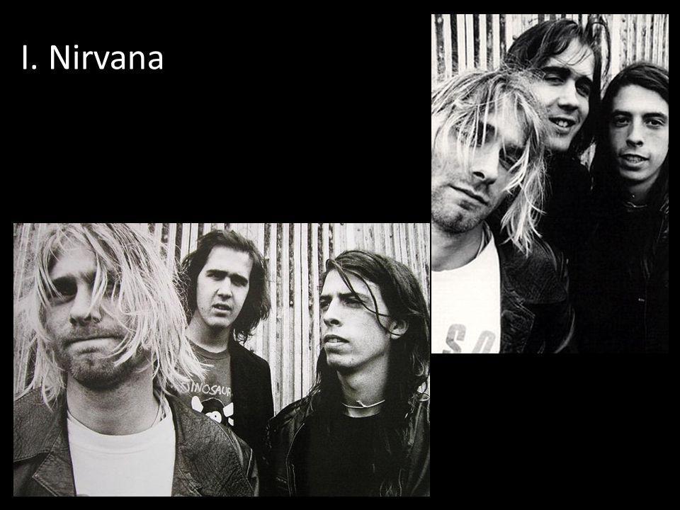 I. Nirvana