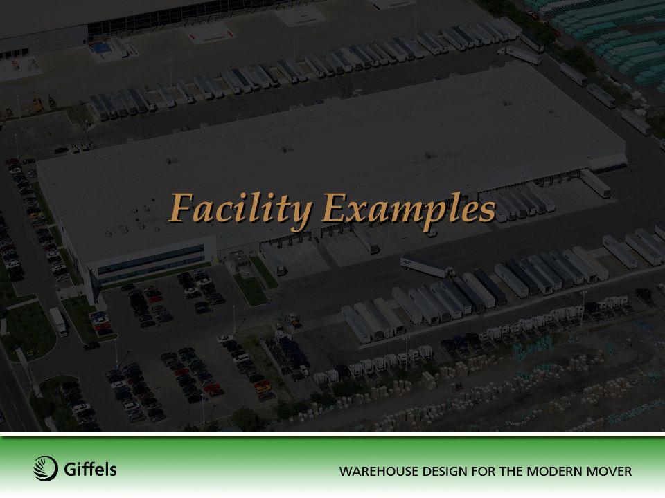 Facility Examples