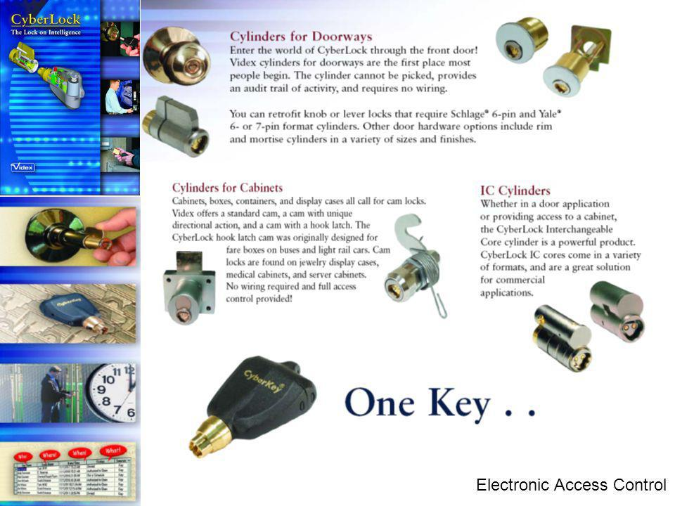 Knells Electronic Access Control