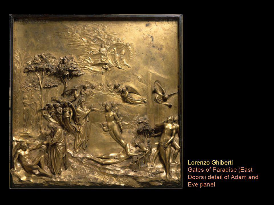 Key Concepts: Naturalism Michelangelo, Buonarroti Battle c. 1492