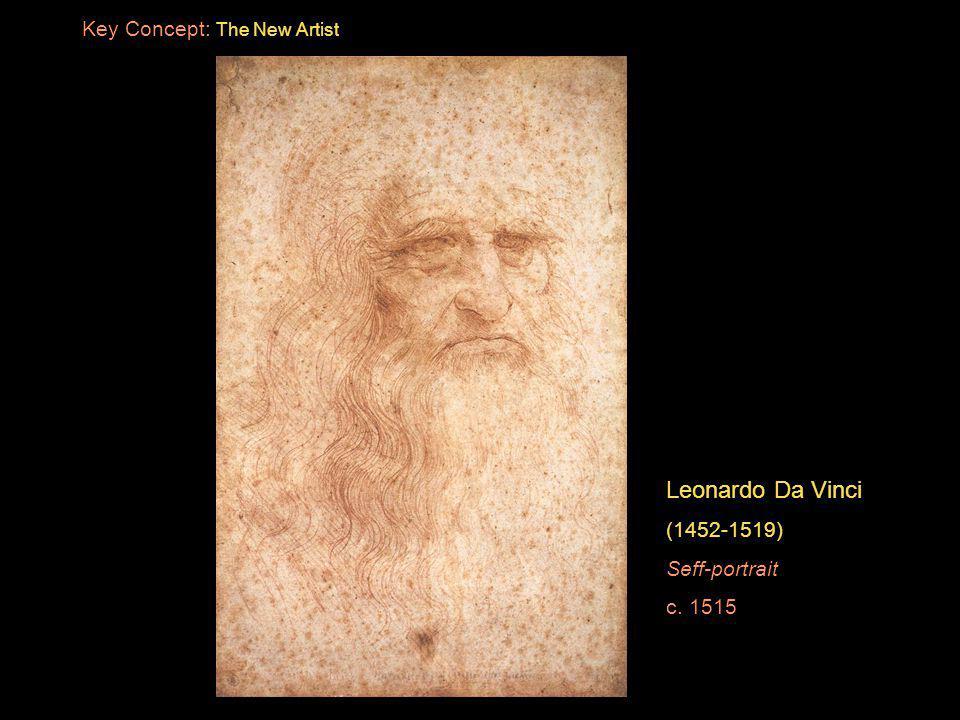 New Genre: Portraiture Who were they? Jan van Eyck The Arnolfini Marriage 1434