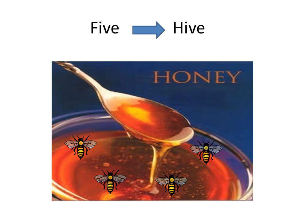 Five Hive